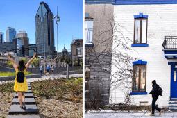 Nos 4 lieux préférés à Montréal